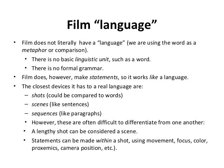 metz film language a semiotics of Film language film language a semiotics of the cinema christian metz translated by michael taylor the university of chicago press published by arrangement with oxford university press, inc.