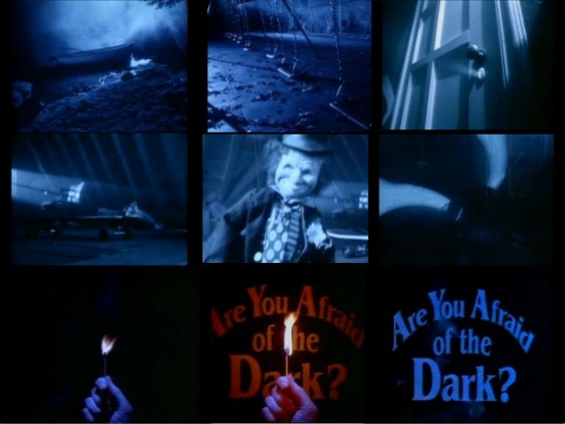 """This shot is the first shot of the sequence. The use of the dark blue sets the scene of a """"midnight theme"""". An empty boat ..."""