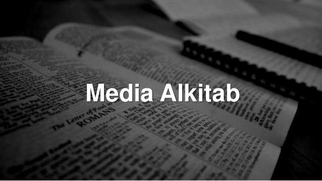 Media Alkitab