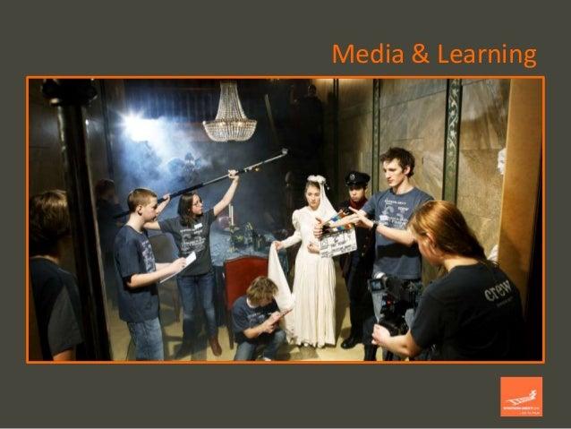 Media & Learning