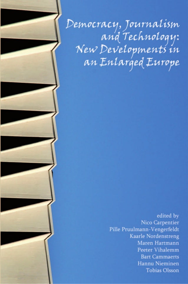 The European Media and Communication Doctoral Summer School and publication of this book is supported by the Lifelong Lear...