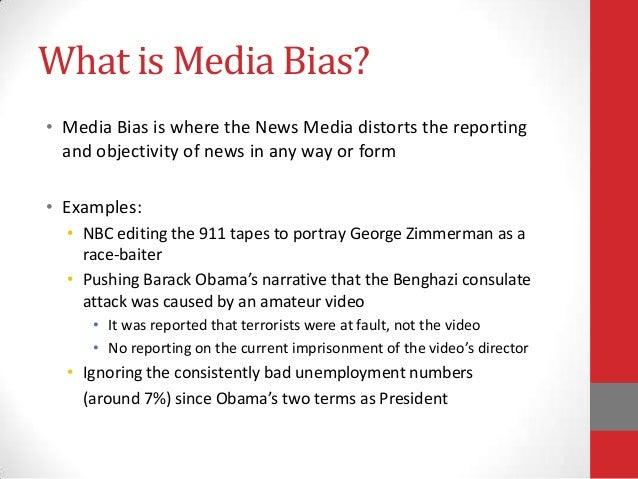Accuracy in Media: Media Bias