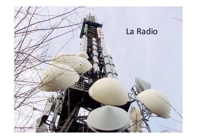 Media briefing @ SalonRadio et AudioDigital 2018 Slide 2