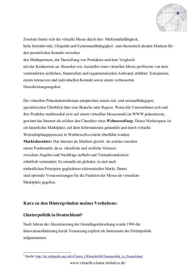 Media broschüre virtuelle cluster initiative Slide 3