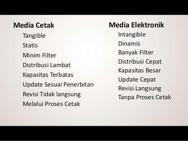 Perbedaan Iklan Media Cetak Dan Media Elektronik Tips Membedakan