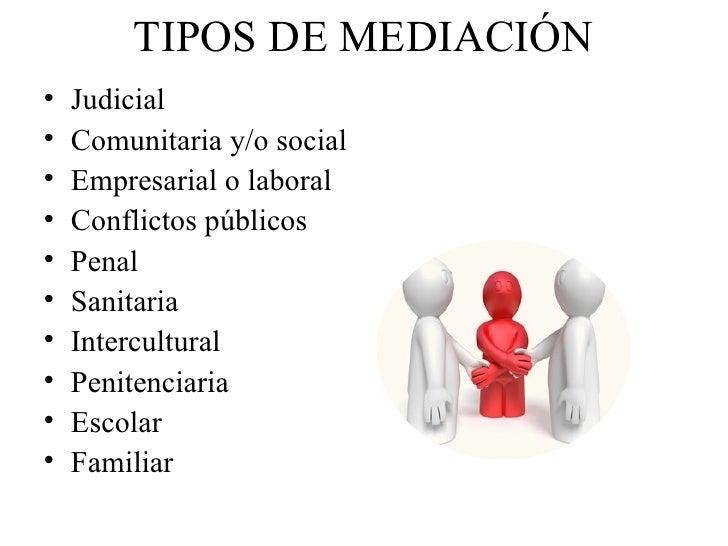 Mediaci n for Mediacion penitenciaria