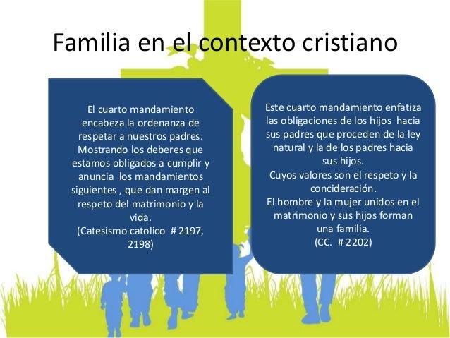 Mandamientos Del Matrimonio Catolico : Mediación familiar comisión familia