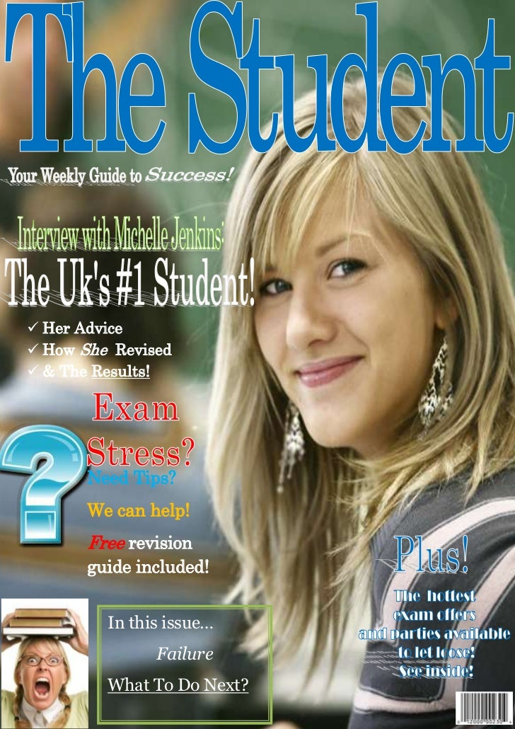 <ul><li>Need Tips?We can help!Free revision guide included!In this issue…FailureWhat To Do Next?-9480557868285-12079115294...