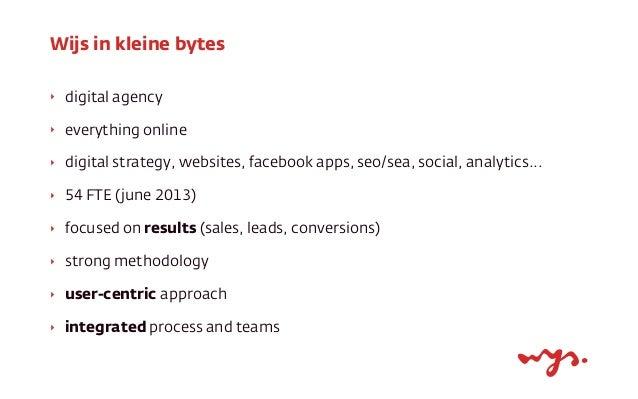 Mediaconsumptie anno 2014 Slide 2