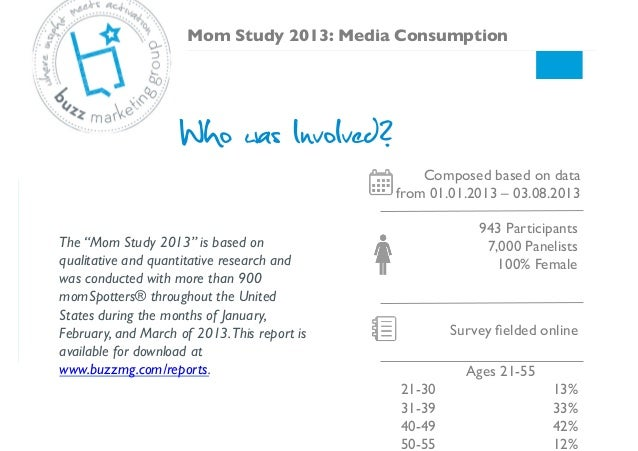 is important to study the media consumption Media literacy is the ability to identify different types of media and understand the messages they're sending kids take in a huge amount of information from a wide array of sources, far beyond the traditional media (tv, radio, newspapers, and magazines) of most parents' youth.