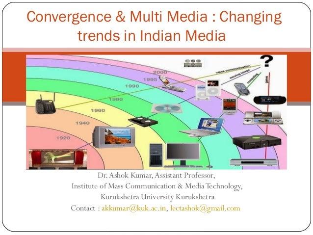 digital device convergence definition