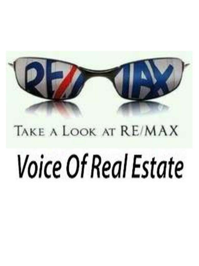 Media coverage of RE/MAX