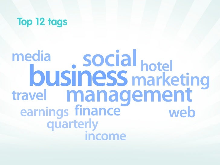 TOP 5 TAGS USED BY FEMALES            web social marketing twitter   media               TOP 5 TAGS USED BY MALES         ...