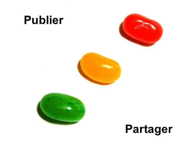 Publier Partager