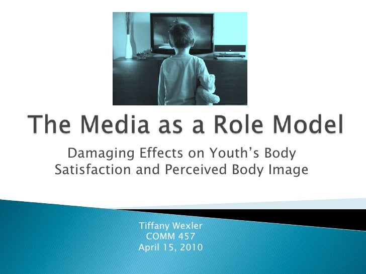 Media Influence On Body Image Thesis