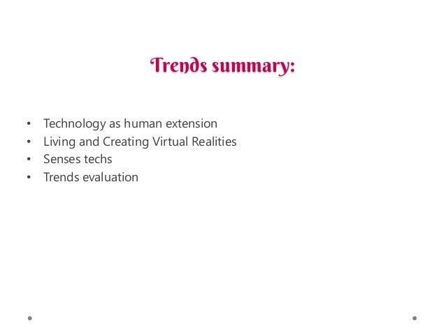 Futures Thinking . Media & entertainment Slide 2