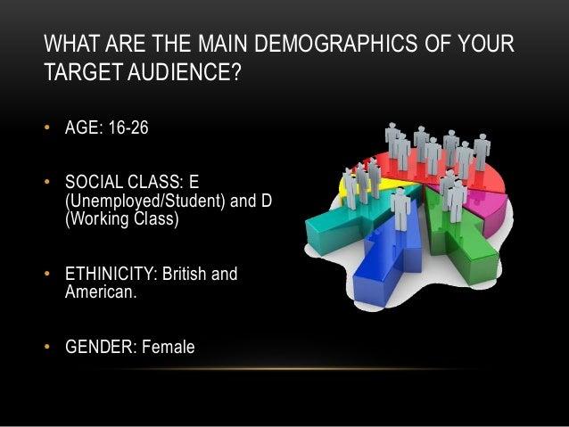 Media evaluation 3 Slide 2