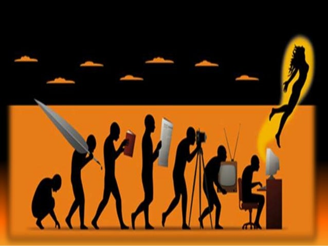 media evolution 2