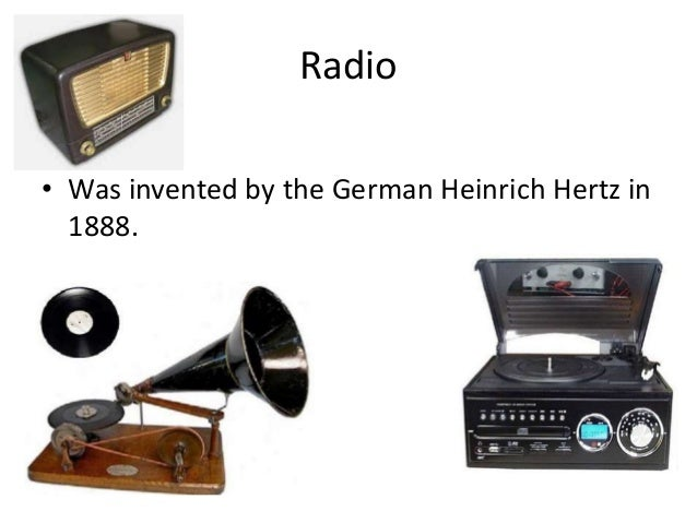 Media evolution