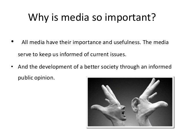 Media evolution Slide 3