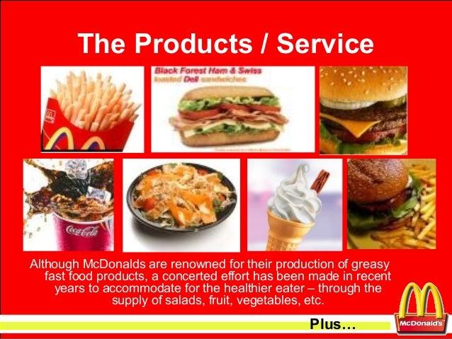 Co Branding Fast Food