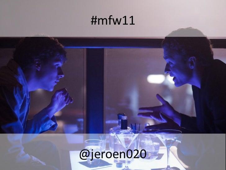 #mfw11@jeroen020