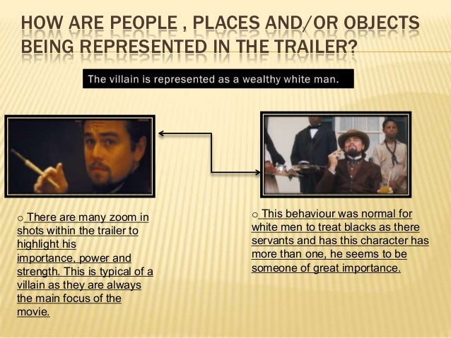 """interview analysis """"django unchained essay Analysis of krishnan guru-murthy interview with film director quentin tarantino – """"django unchained"""" i will be analysing the channel 4 interview between famous."""