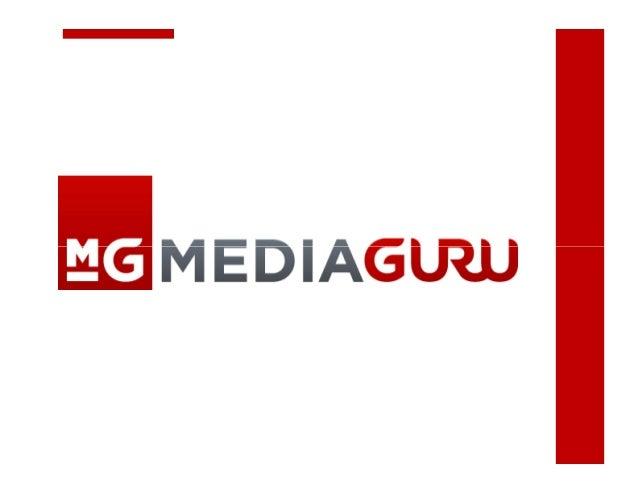 Media guru profile ~ napolean@mediaguru.in / + 91 9025171007