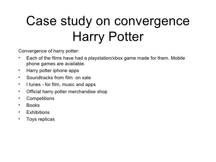 Harry potter homework help