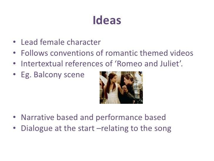 Media Ideas Presentation Slide 3