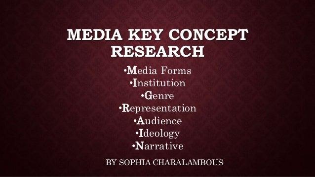 ocr media studies a2 coursework