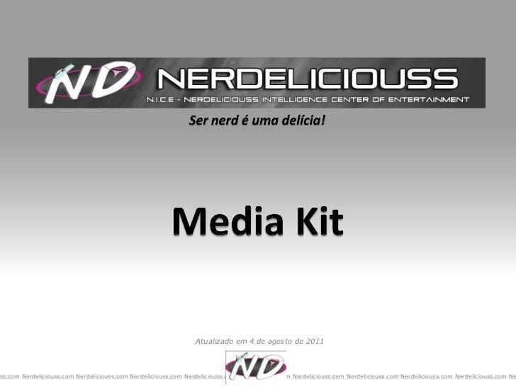 Atualizado em 4 de agosto de 2011ss.com Nerdeliciouss.com Nerdeliciouss.com Nerdeliciouss.com Nerdeliciouss.com Nerdelicio...