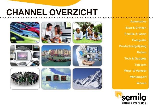 Automotive Eten & Drinken Familie & Gezin Fotografie Productvergelijking Reizen Tech & Gadgets Telecom Weer & Verkeer Wint...