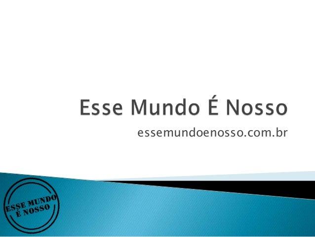 essemundoenosso.com.br