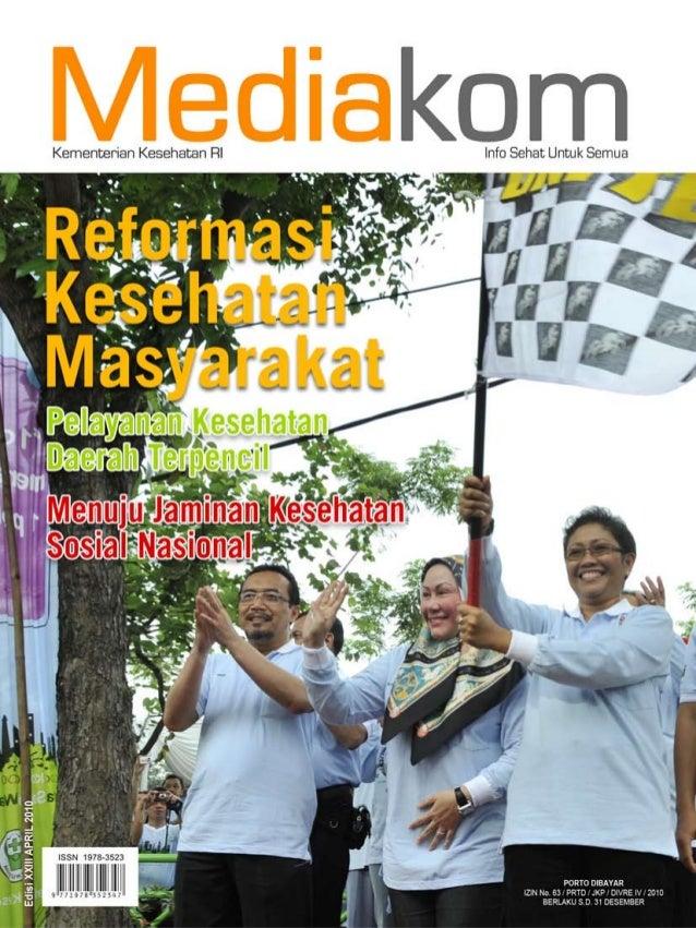 Mediakom No.XXIV/JUNI/2010