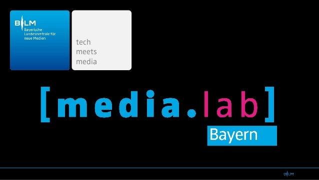 tech meets media