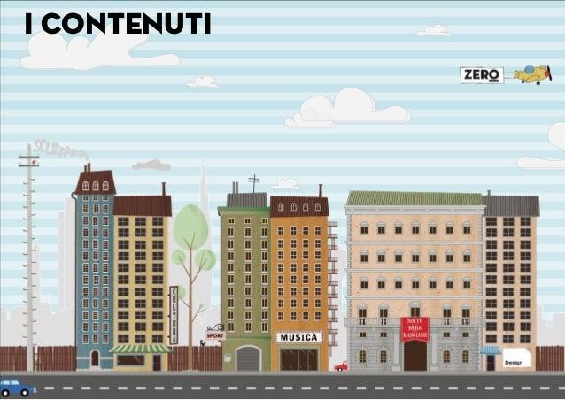 Zero Edizioni e la strategia di branded content  Slide 3