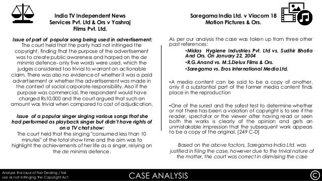 viacom case analysis 1120 viacom case study – nickelodeon's workplace ellen albert, viacom international as a leading entertainment brand for kids, nickelodeon has built a diverse, global business by putting kids first in everything it does.