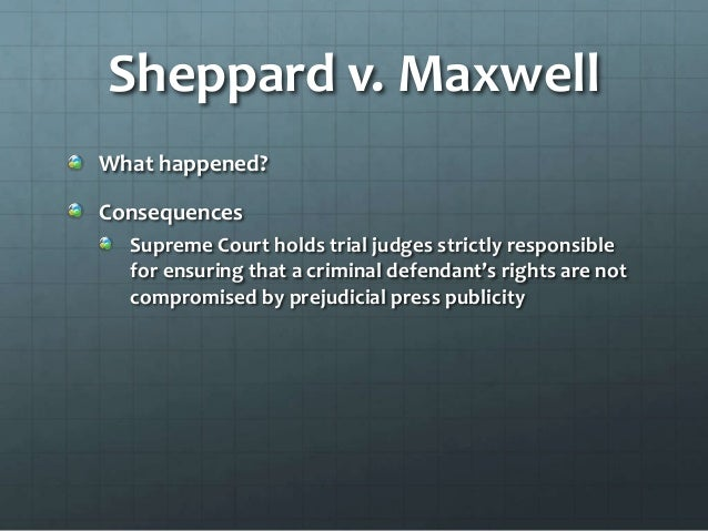 Media law presentation Slide 3