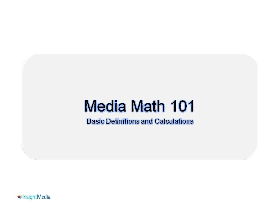 math 101 Math 101 study guide by itisjustme includes 1,213 questions covering vocabulary, terms and more quizlet flashcards, activities and games help you improve your grades.