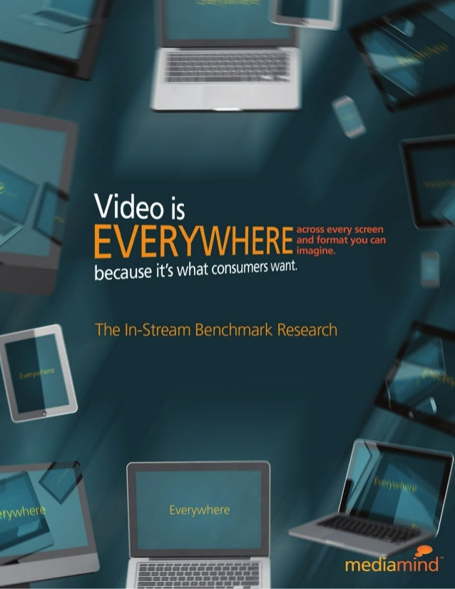 In-Stream Video - Its What Consumers Want                                             1