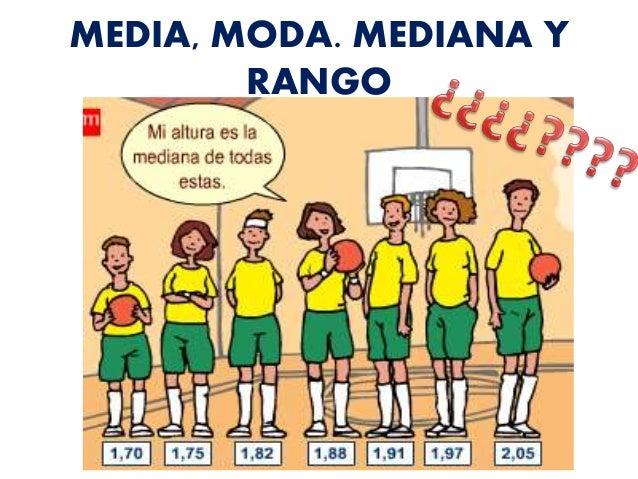 Media moda mediana pdf free