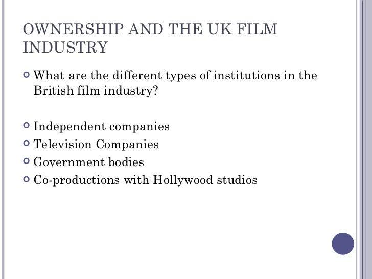 media ownership uk