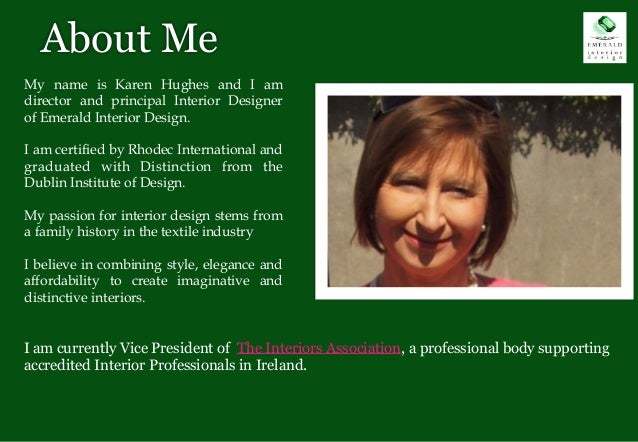 Emerald Interior Design Advertising Rates Media Kit 2 About Me My