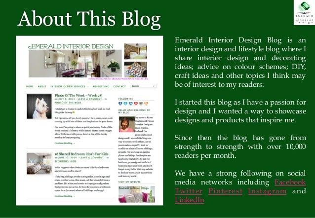 3. Emerald Interior Design ...