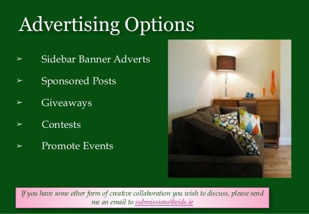 Advertising ... & Emerald Interior Design - Advertising Rates u0026 Media Kit
