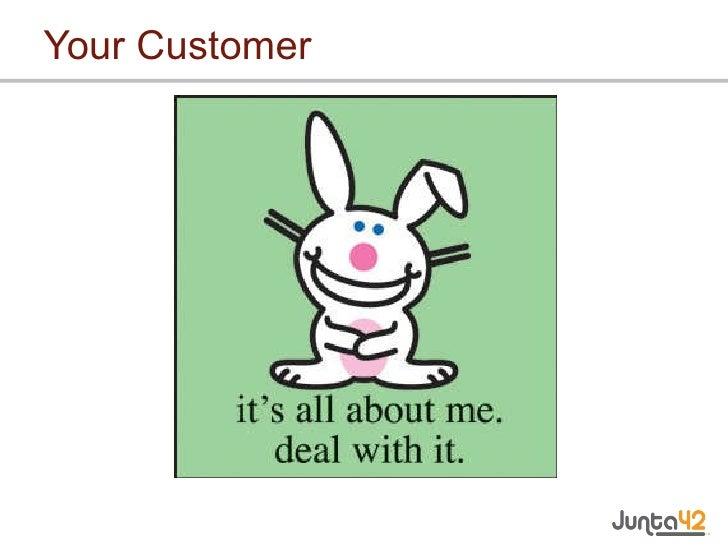 Your Customer