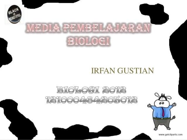 IRFAN GUSTIAN