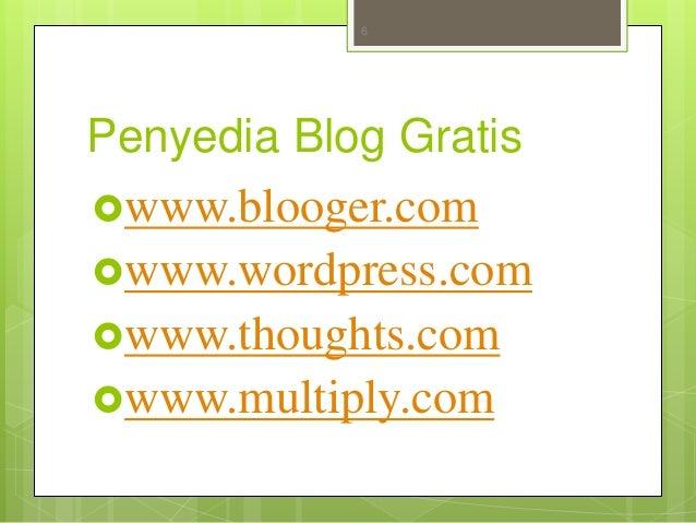 Media Pembelajaran Berbasis It Ppt Media Pembelajaran Berbasis Web Blog Ppt Tugas Media