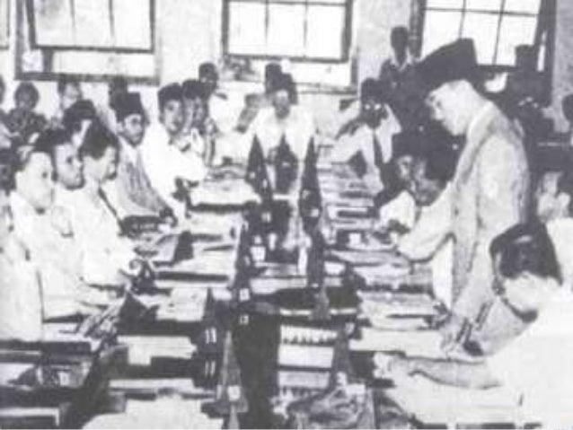 USULAN DARI IR. SUKARNO Dasar negara Indonesia merdeka menurut Ir. Soekarno adalah sebagai berikut:  Kebangsaan Indonesia...